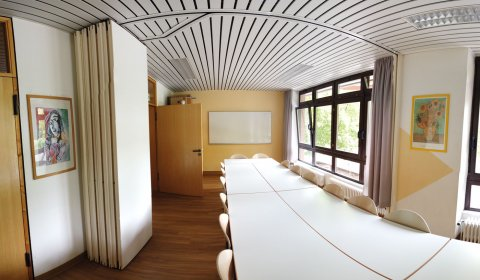 Seminer odası 111