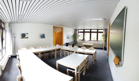 Seminar room 106