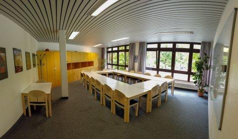 Seminar room 102