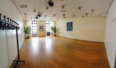 Kleiner Saal