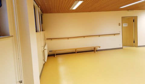 Gymnastikraum