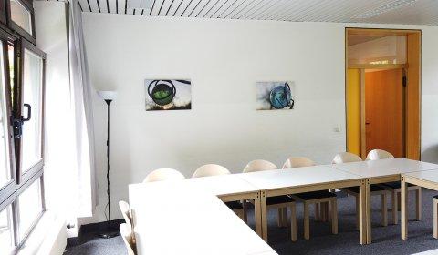 Seminer odası 106