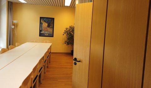 Seminer odası 110