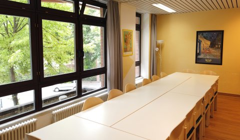 Seminar room 110