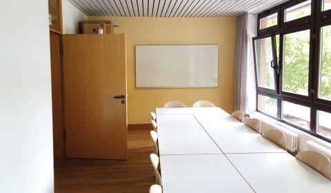 Seminar room 111
