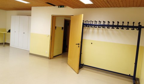 Antrenman Odası