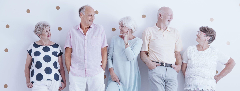 Seniorentreffen