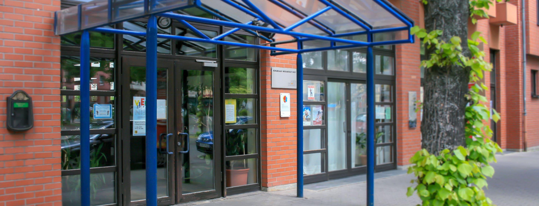 Bürgerhaus Neckarstadt