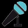 Microfon Icon